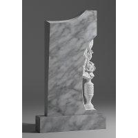 Резной памятник из мрамора коелга № 6