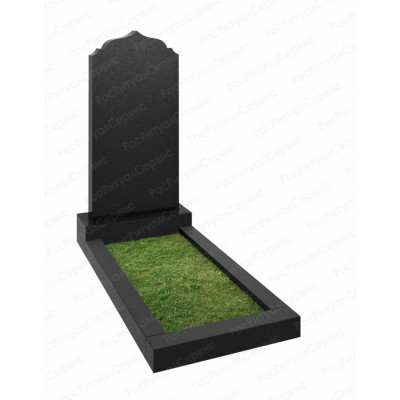 Памятник надгробие из гранита № 15