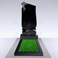 Памятник надгробие из гранита № 3