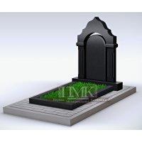 Памятник из гранита Арка А-11