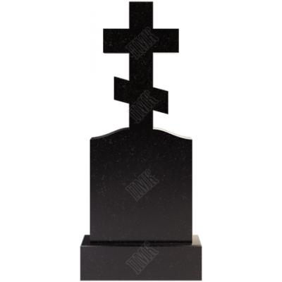 Памятник с крестом № 65-А