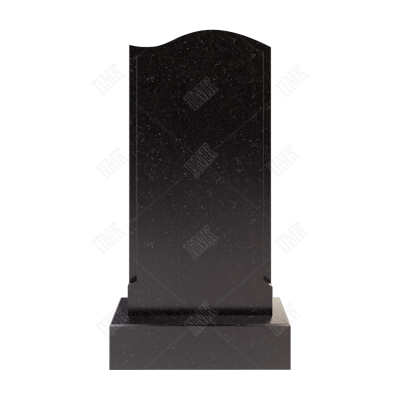 Памятник надгробие из гранита № 43