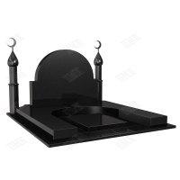 Мусульманский памятник № 1