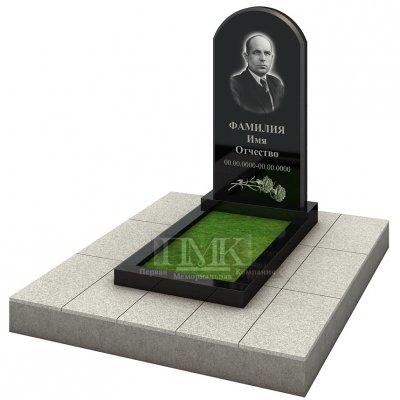 Памятник надгробие из гранита № 101